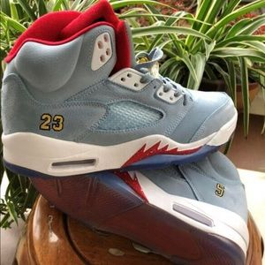 Air Jordan trophy room Ua shoe